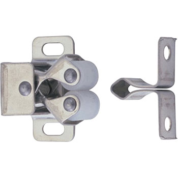 Stainless Roller Catches
