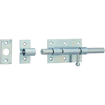 Steel Door Bolts