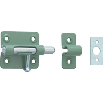 Steel Slide Latches