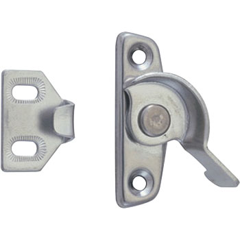 Stainless Crescent Locks