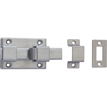 Stainless Slide Latches