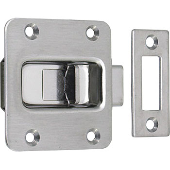 Stainless Flush Latches