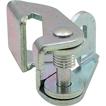 Latch type Stoppers for Cam Locks