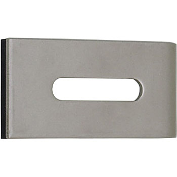 Stainless Stopper Plates