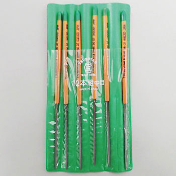 Group file corner (middle)