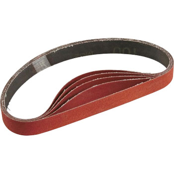 977F Lee Galouye Resin bonding cross belt