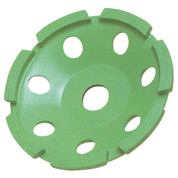 Diamond cup wheel (dry type)