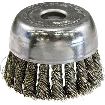 Wyler high speed rotating powerful brush