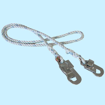 Auxiliary Ropes