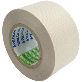 "Fluoroplastic-impregnated Glass-cloth Adhesive Tape, ""NITOFLON No.973UL"""