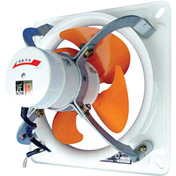 Pressure Ventilation Wall Fan