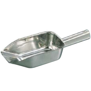 Stainless Steel Deep Scoop, 18-8, SUS304, Ice Cream Scoop