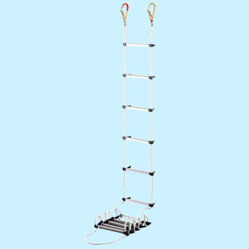 Rope Escape Ladder