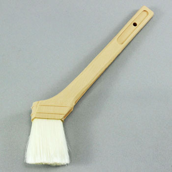 Brush AS type for Aku wash