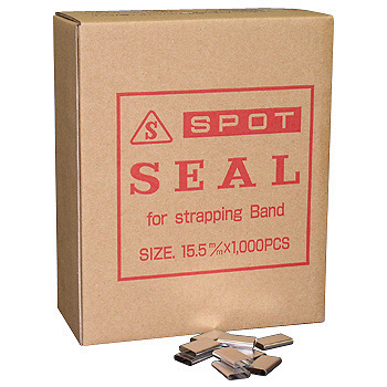 Paper, PP Band Seals