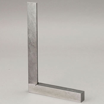 Right Angle Ruler with Stand