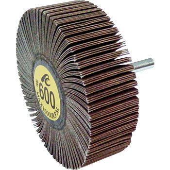 Flap Wheel D80xW25mm