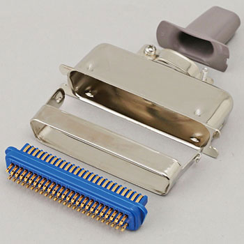 Ribbon Connector, Soldering Type