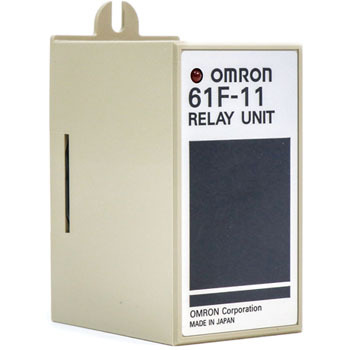 Relay Unit for Switch Without Float