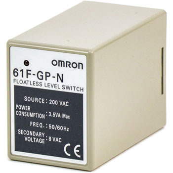 Floatless Switch, Compact Plug-In Type61 F-GP-N