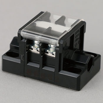 Terminal Block BD Series , Fixed Terminal Block Type