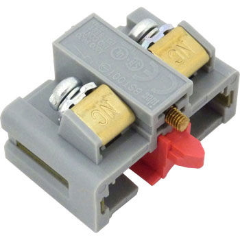 Contact Block, Spare Part