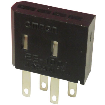 Connector for Photo Micro Sensor EE-[]