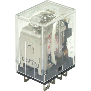 General-Purpose Relay LY2