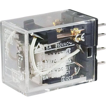 General-Purpose Relay MY2Z