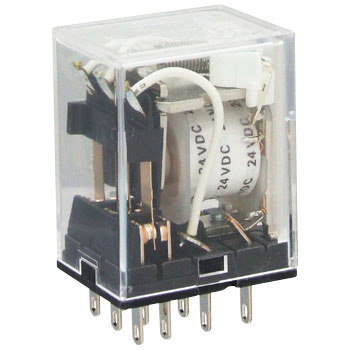 Mini Power Relay My3