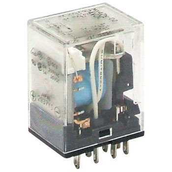 General-Purpose Relay MY4Z