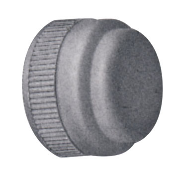 Push Button Rubber Cover