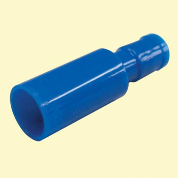 Plug Form Pin Terminal, Pc Type With A Built-In Pin Terminal,