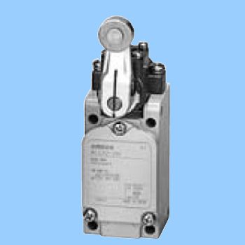 Two-Circuit Limit Switch/Long-Life Two-Circuit Limit Switch