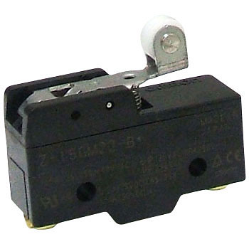 General-Purpose Basic Switch