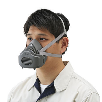 Dust Mask 3753-RS2
