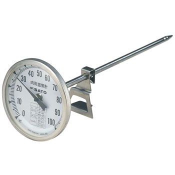 Meat thermometer (Meat thermo)