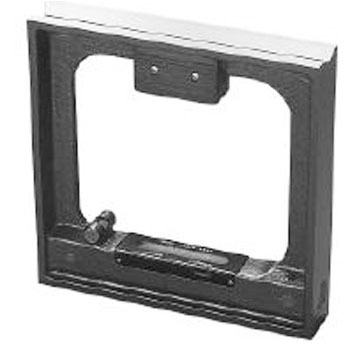 Square type Spirit level No.504-B