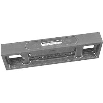 Spirit level 150mm B class for spinning machine