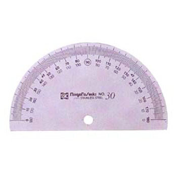 Protractor No.192 200mm (without rod)