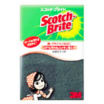 Scotch Brite Nylon Scourer