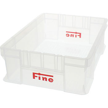 Container With Divider