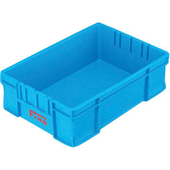 Divider container, TC-1 Blue