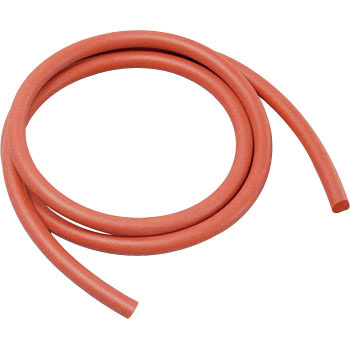 Silicone Sponge String Round