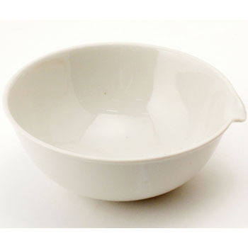Evaporating Dish Round Bottom
