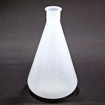 Triangular Flask PP