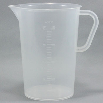 Measuring Cup Tall Type