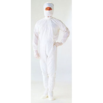 Cleanroom Coverall, III One Piece, CL1000