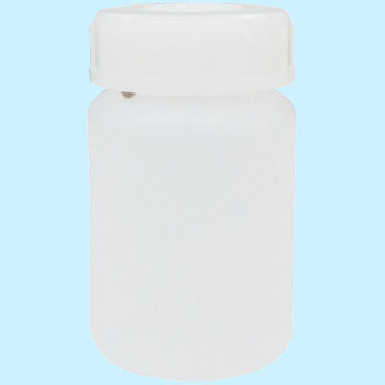 Wide-Mouth Bottles, Pe
