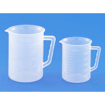 Fine Beaker with Handle PP